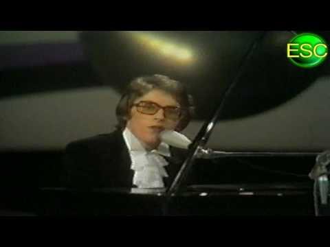ESC 1970 06 - France - Guy Bonnet - Marie-Blanche
