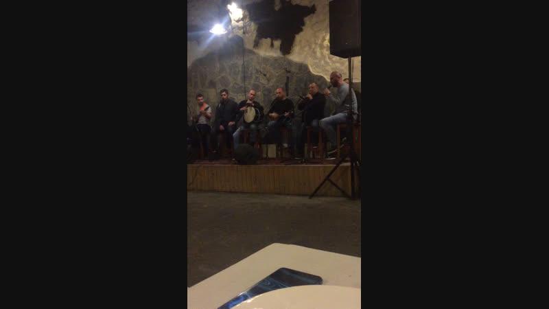 Грузинские песняры!