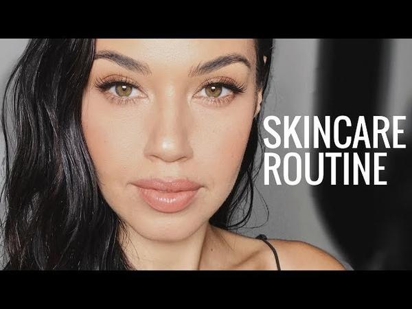 MY FULL SKINCARE ROUTINE | Morning Skin Care | Nighttime Skincare | How to get Beautiful Glowy Skin