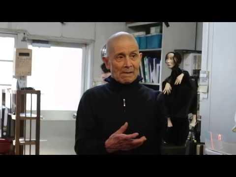 YOSHITO OHNO The Doll