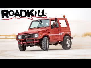 Roadkill 92 - samurai с биг-блоком: со свалки на дорогу! [andy_s]