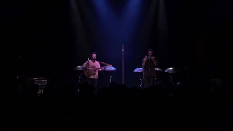GOVARDO - Envy The Eagles (Live 2017 @ Lisbon)