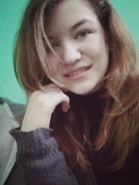 Тислицкая Анна