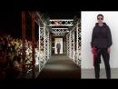 ZIQ YONI ® AW'18 | Runway show (Moscow)