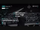 On-Line трансляция Pioneer DJ TV Moscow - Четверг 17 Января