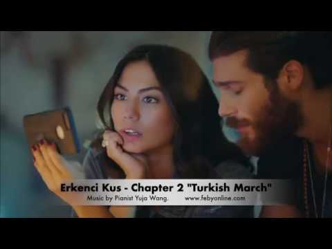 Early Bird Chapter 2 Turkish March
