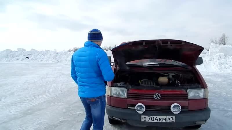 Знакомство с Volkswagen Transporter Т4 [Спецвыпуск] Лучший обзор!
