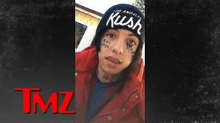 Lil Xan Admits Addiction Struggles Hurt Tour, Mac Miller and Lil Peep Were Wake-Up Calls
