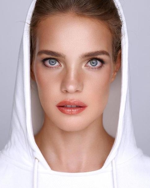 Наталья Водянова Madame Figaro, Январь 2019