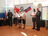ОСП 2 - Победители конкурса патриотической песни