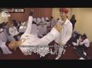 РУС СУБ 170201 NCT 127 Хэчан vs Доён @ NCT LIFE MINI