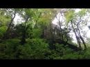 Оштенский Кордон, в поисках истока ручья 2