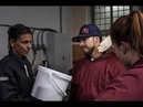 Behind the scenes - Water vs Fire: Menno vs Lil G   Red Bull BC One All Stars