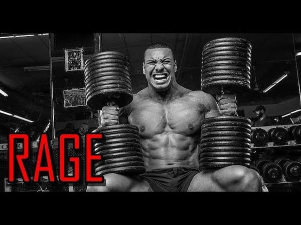 Larry Wheels - THE WORLD'S STRONGEST BODYBUILDER [HD] Bodybuilding Motivation