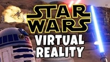 Star Wars VR - Trials on Tatooine - Demo Experience Htc Vive
