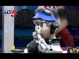 CWG 2014 | Abhinav Bindra wins gold in men's 10m air rifle : TV5 News
