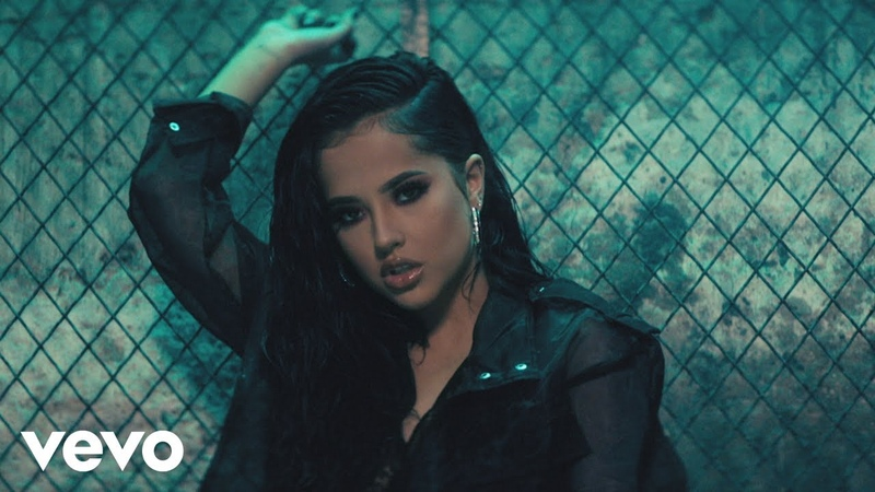 Becky G, Digital Farm Animals - Next To You (Official Video) ft. Rvssian