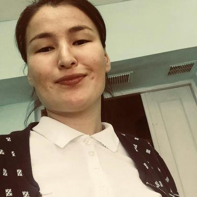 Оралгул Сарсенова