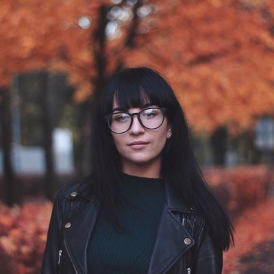 Evgenia Pastushenko
