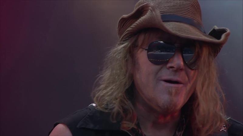 Kai Hansen Ride The Sky (Live at Wacken) - Album XXX - Thank You Wacken OUT NOW