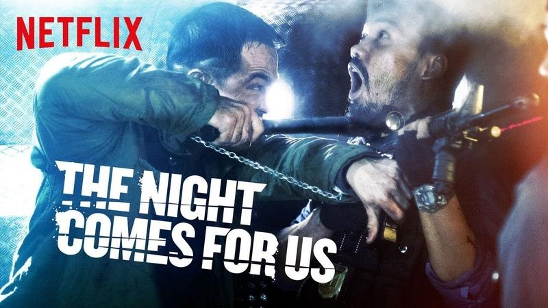 НОВИНКИ КИНО 2018 – Ночь идёт за нами NEW MOVIES 2018 – the Night is behind us