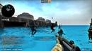 CS:GO - Zombie Escape Mod - ze_Paradise_v2_csgo - GUC Server