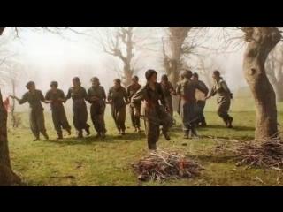 Kurdish Music - Comerd - Car Caran