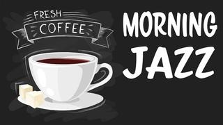 Morning Jazz & Bossa Nova For Work & Study - Lounge Jazz Radio - Live Stream 24/7