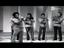 James Brown Get Up I Feel Like Being Like A Sex Machine Live At Italian TV Show 1971