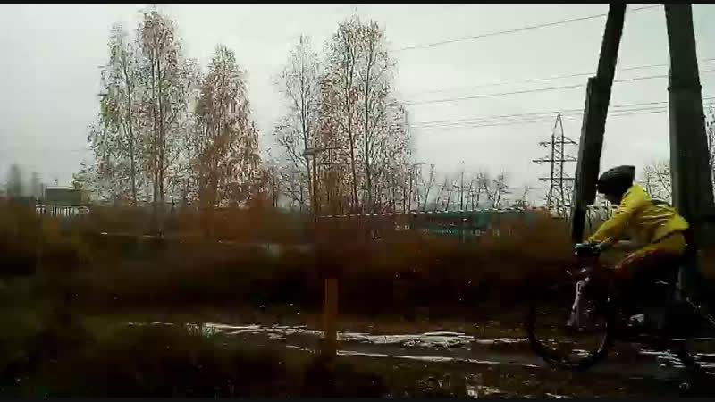 Маунтинбайк Тобольск Live