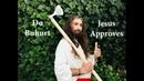 Buhurt Tech - commercial 2 Jesus Approves