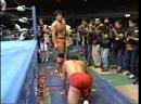 1998 09 11 Kenta Kobashi c vs Akira Taue Triple Crown Title