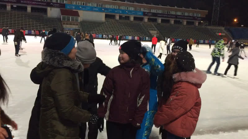 Medeu 2 Sambo Komanda Almaty kalasy
