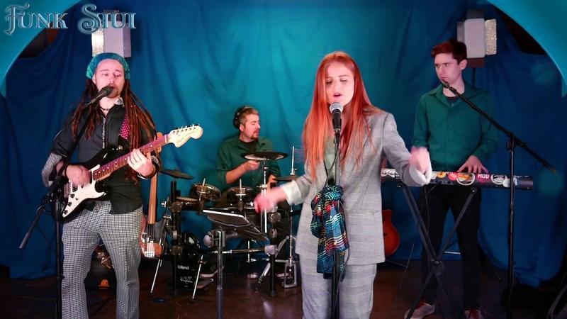 Funk Shui Party Band - Portland Edition