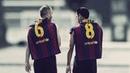 Xavi Iniesta ● The best of their kind ● 2008-2013 ● Trailer