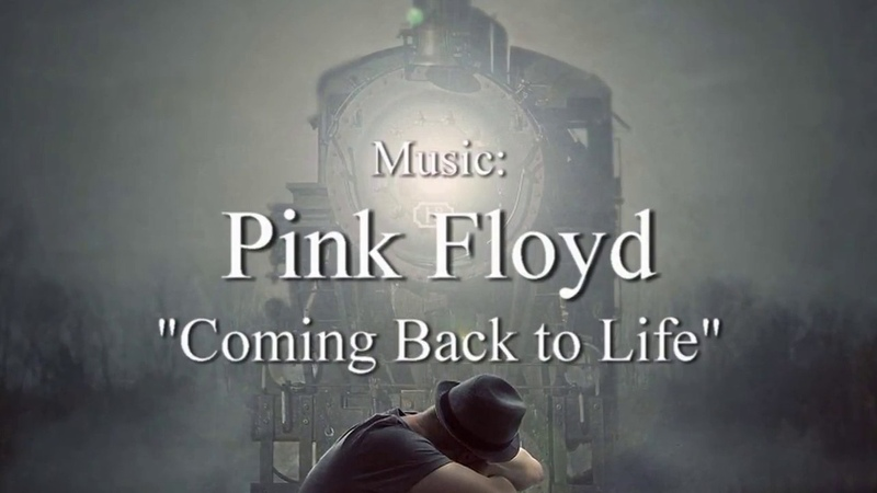 PINK FLOYD: Coming Back To Life (HD)