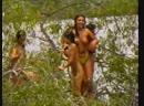 Эко рай для семейных и прочих Нудистов в Амазонии