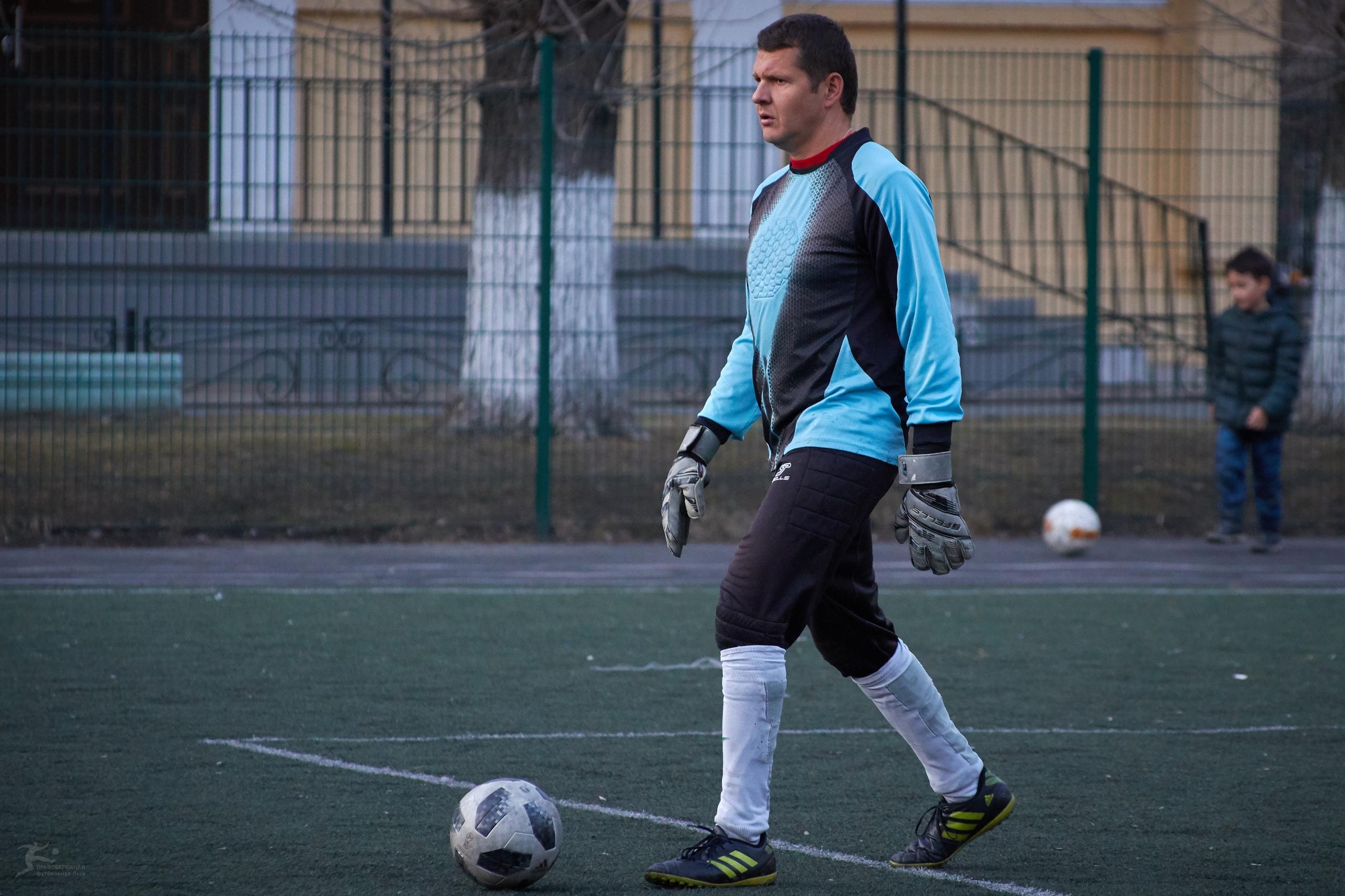 Кирилл Безбродов (