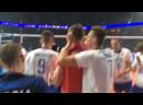 Поздравление Дениса Попова с днем рождения!