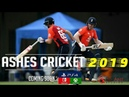 Ashes Cricket Game 2019 TrailerGameplay| New Cricket Game 2019 for Ps4/Xbox One/PC.