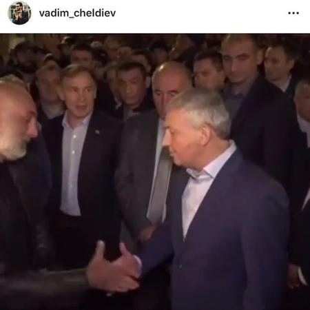 Chera_bendes video