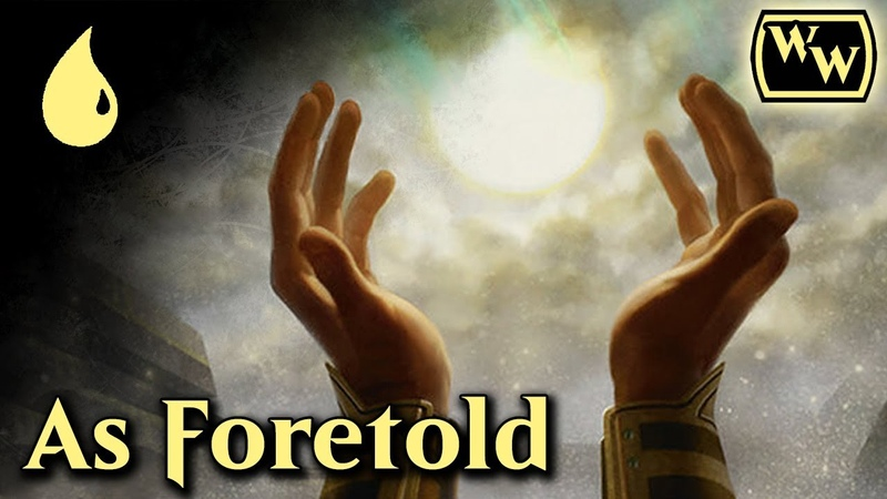 Wacky Wednesday - Modern - Living As Foretold