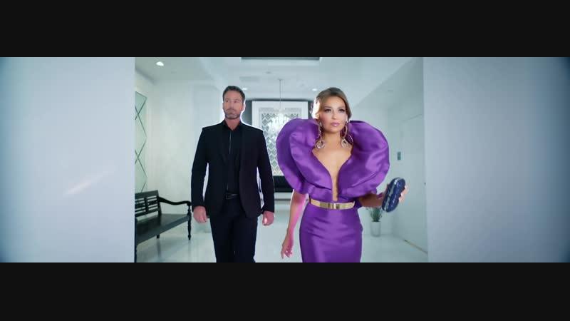 Thalía, Gente de Zona - Lento (Official Video)