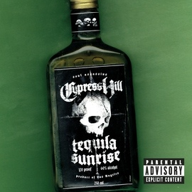 Cypress Hill альбом Tequila Sunrise