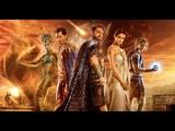 BLUE AFFAIR &amp SACHA DITH feat. CARLPRIT - Я ОДНА ( John.E.S remix ) (Theme Gods of Egypt)