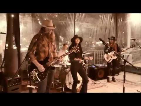 The Reverent Few I Shall Be Released Wild Austin music