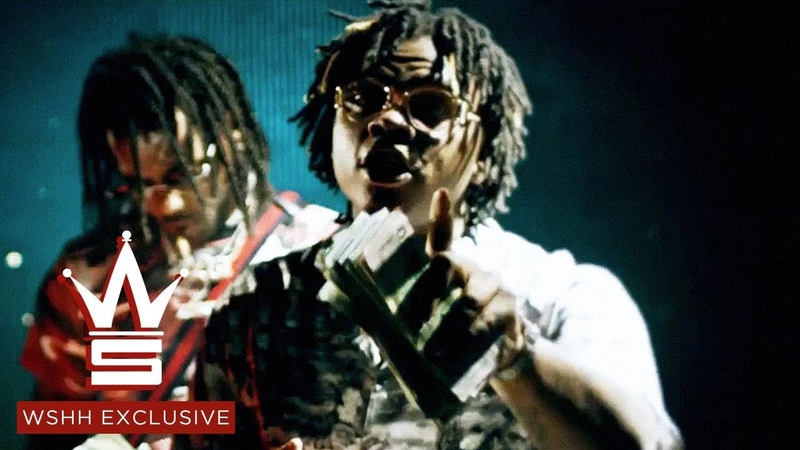 Shad Da God Feat. Gunna Hoodrich Pablo Juan 99 Bandz (WSHH Exclusive - Official Music Video)