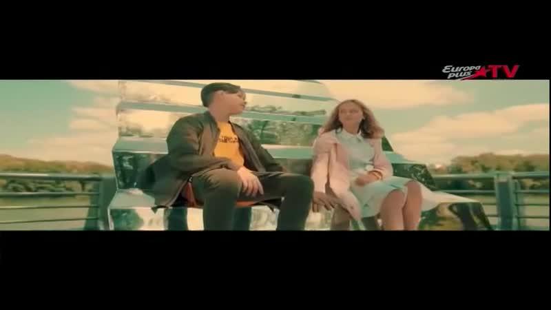 Europa plus TV Belarus клип Даниэль Ястремский - «Time»