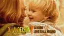 VIDEO CLIP DJ BOBO LOVE IS ALL AROUND EDITADO BY DJ VJ DEISON