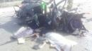 Семья из Бурга погибла в автокатастрофе под Самарой